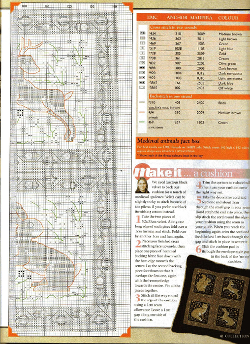Cross Stitch Collection Issue 88 23 (508x700, 555Kb)