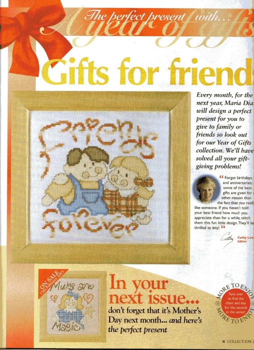 Cross Stitch Collection Issue 88 25 (508x700, 458Kb)