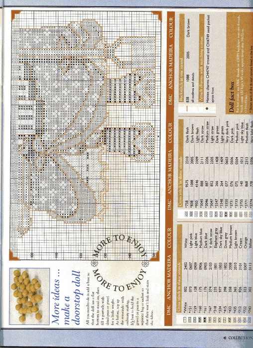 Cross Stitch Collection Issue 88 35 (508x700, 549Kb)