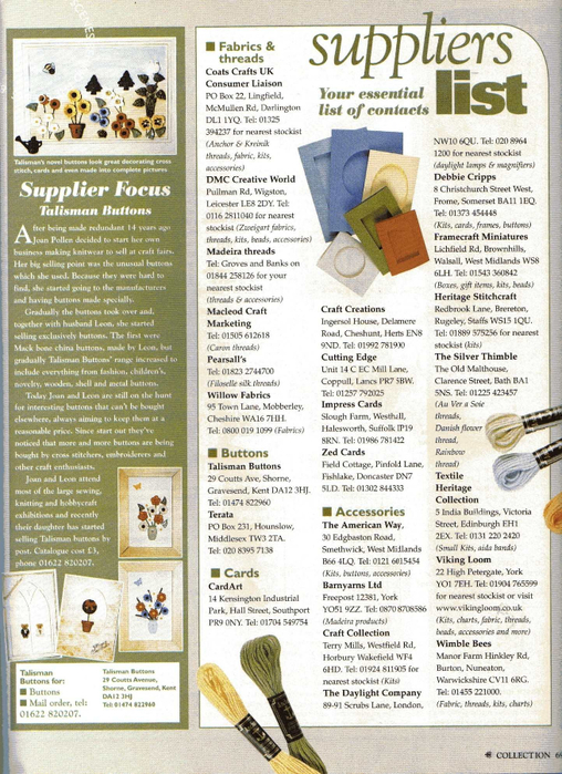 Cross Stitch Collection Issue 88 69 (508x700, 471Kb)