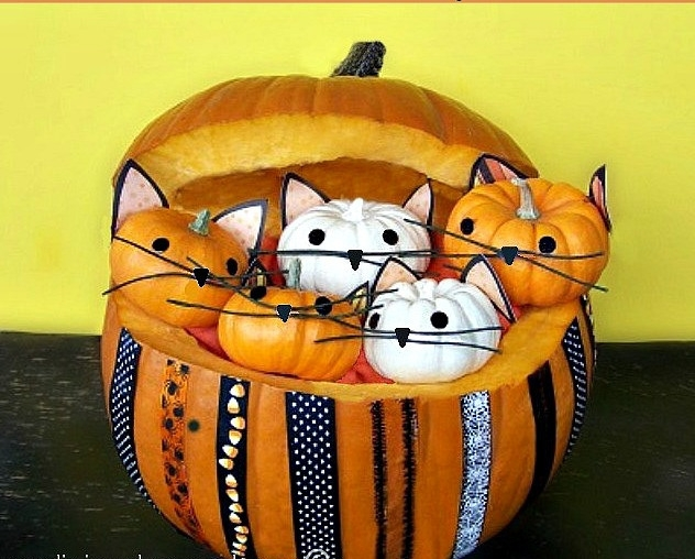 Pumpkin-full-of-kittens-tutorial (632x508, 227Kb)