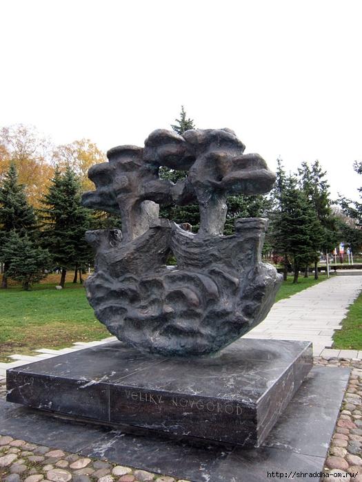 Новгород Великий, октябрь 2013 (110) (525x700, 274Kb)