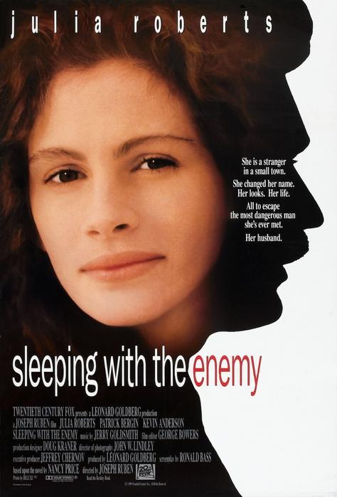Sleeping with