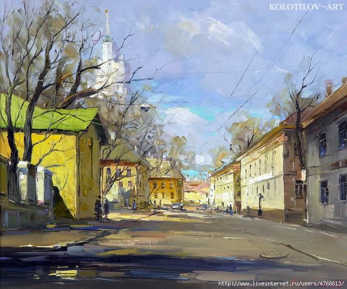 Колотилов Московская улица rod (680x567, 265Kb)