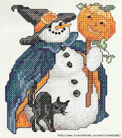 Oct-WitchSnowlady-Color (500x564, 276Kb)