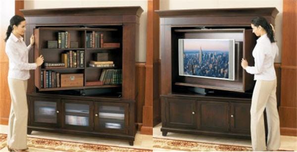 телевизор в интерьере (7) (600x308, 103Kb)