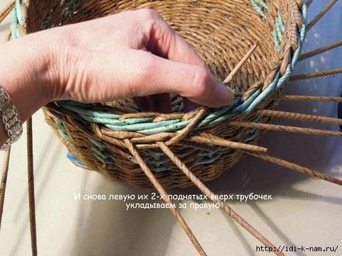 ЗАГИБКА ДЛЯ ПЛЕТЕНКИ ИЗ ГАЗЕТ 106359463_20