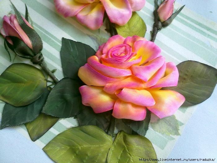 розы декупаж 00292 (700x525, 302Kb)