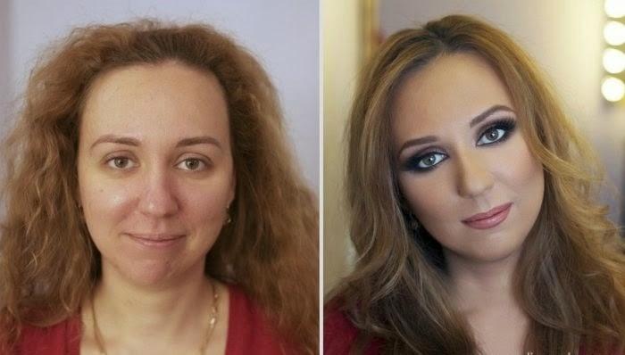 красивый макияж фото 6 (700x398, 80Kb)