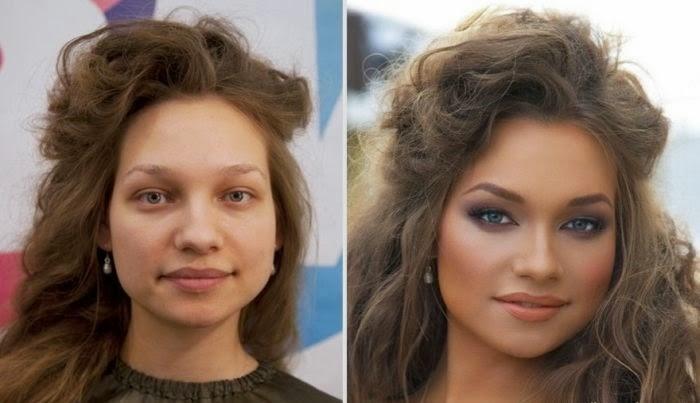 красивый макияж фото 9 (700x403, 94Kb)