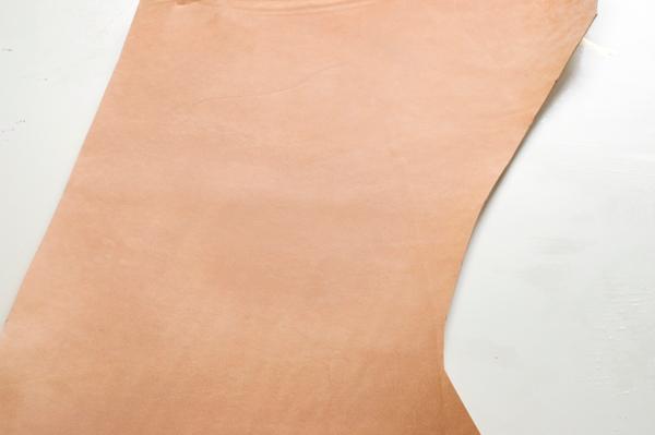 Сосновые шишки из .... кожи. Шаблон и мастер-класс (3) (600x399, 137Kb)