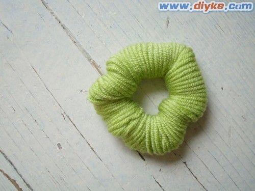 Цветочки крючком для вязания пледов, покрывал, подушек и сидушек (27) (500x375, 94Kb)