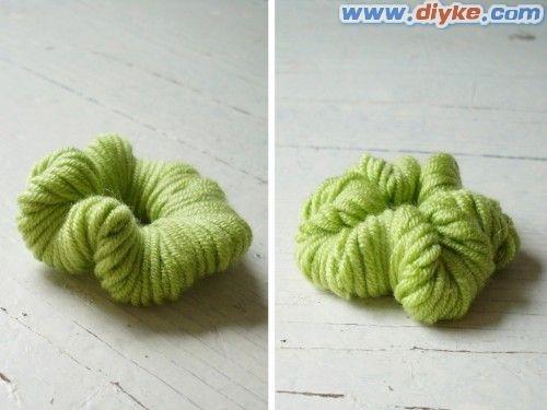 Цветочки крючком для вязания пледов, покрывал, подушек и сидушек (29) (500x375, 89Kb)