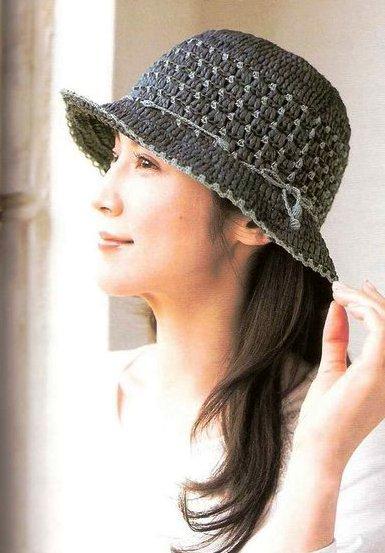 шляпка (385x553, 45Kb)