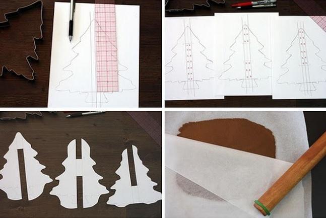 Имбирное печенье 3D - Новогодние елочки и мини домики на кружку (2) (647x433, 140Kb)