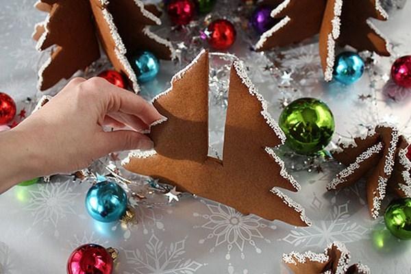 Имбирное печенье 3D - Новогодние елочки и мини домики на кружку (24) (600x400, 165Kb)