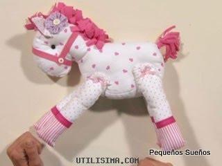 Costure brinquedos para as crianças.  Padrões (12) (320x240, 33Kb)