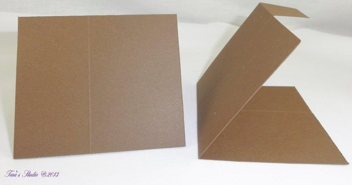 Скрапбукинг. Очень красивая коробочка (10) (700x368, 131Kb)
