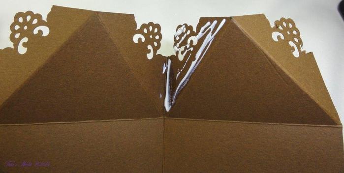 Скрапбукинг. Очень красивая коробочка (21) (700x352, 169Kb)