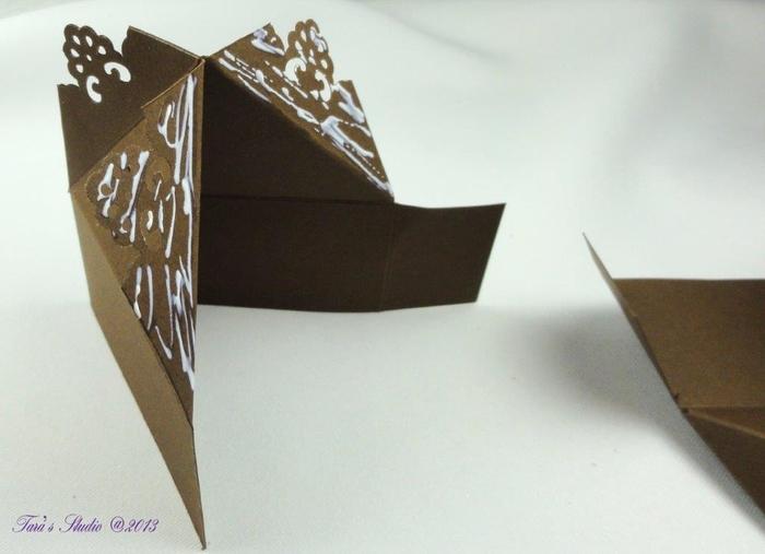 Скрапбукинг. Очень красивая коробочка (23) (700x507, 168Kb)