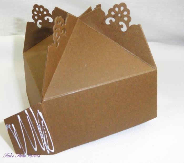Скрапбукинг. Очень красивая коробочка (25) (700x619, 235Kb)
