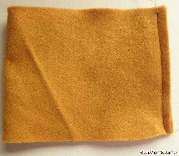 Текстильные тыквы из фетра. Мастер-класс (25) (573x500, 157Kb)