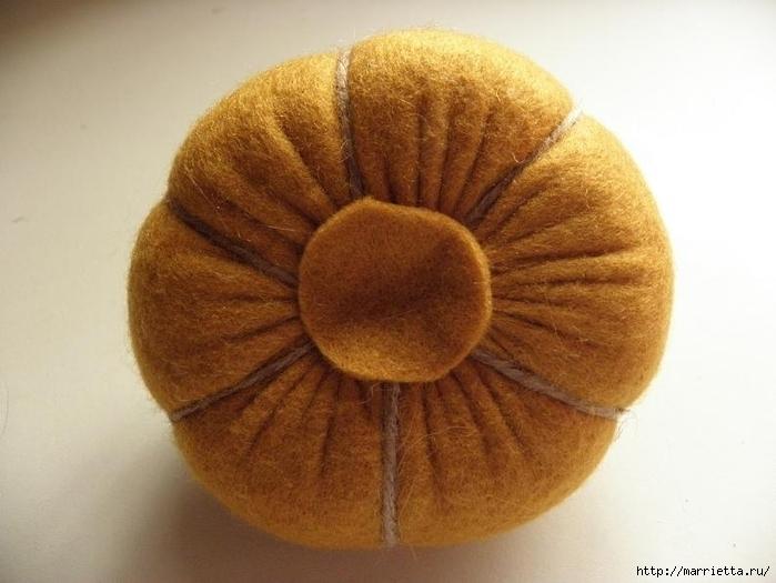 Текстильные тыквы из фетра. Мастер-класс (37) (700x525, 206Kb)