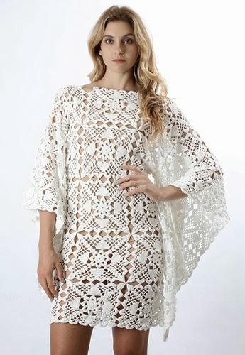 Белые платья по мотивам