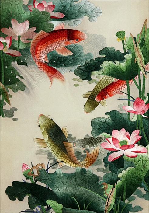 рыбки(китай) (490x700, 139Kb)