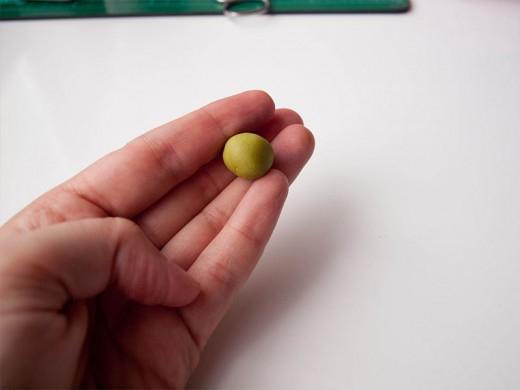 Гиацинты из холодного фарфора. Мастер-класс (85) (520x390, 80Kb)