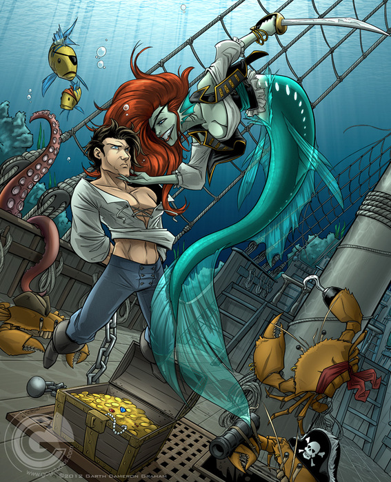 hot_crustatcean_band___of_pirates_by_garthft-d4ogucf (567x700, 272Kb)