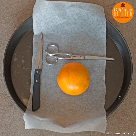 Розочки и подвески из апельсиновых корок (15) (578x578, 186Kb)