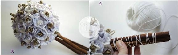 Цветы из джута и папиросной бумаги. Нежные идеи (20) (578x179, 61Kb)
