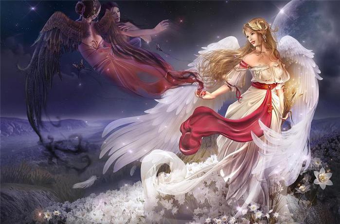 женшиы ангел (700x460, 55Kb)