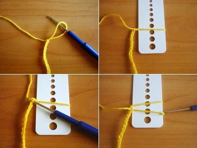 Веселый шарфик, вязание крючком на линейке (1) (400x300, 108Kb)