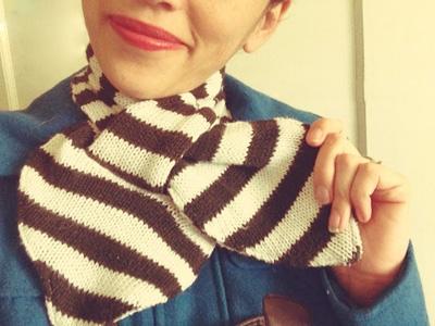 Шарфик из старого свитера (7) (400x300, 114Kb)