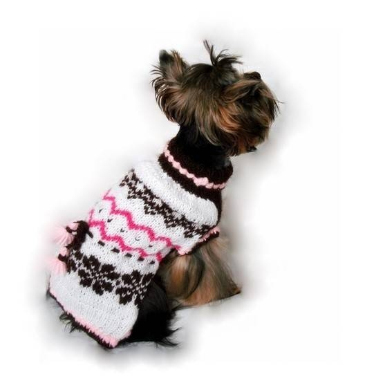 Вязанье для собачек (1) (528x564, 75Kb)