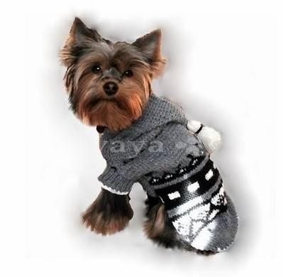 Вязанье для собачек (3) (399x390, 52Kb)