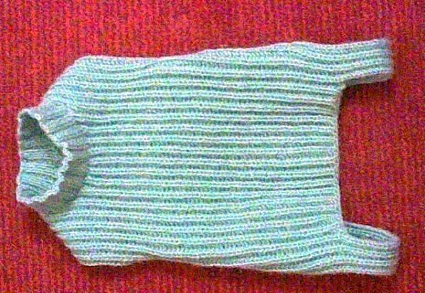 Вязанье для собачек (28) (599x413, 205Kb)