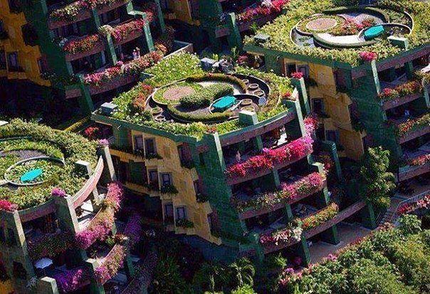 отель т сады, остров Пхукен,Таиланд (604x413, 91Kb)