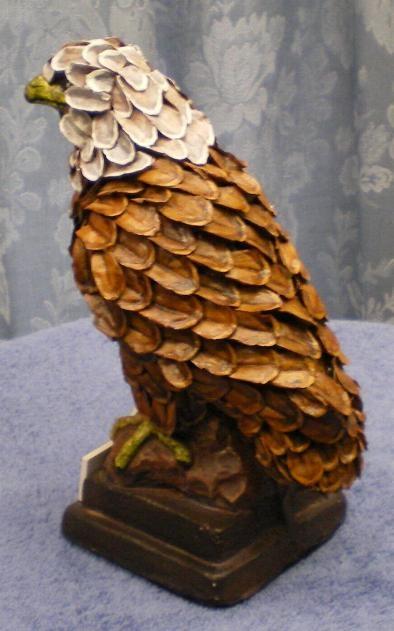 Красивые идеи для декора из природных материалов (66) (394x631, 121Kb)