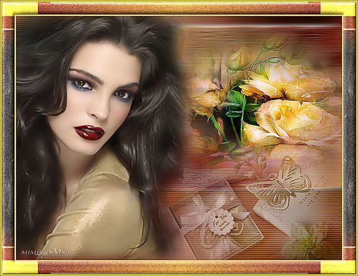 желтые розы (700x540, 108Kb)