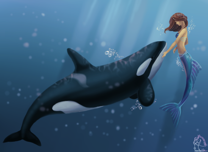 underwater_friendship_by_isabellasg-d4bk57c (700x509, 223Kb)