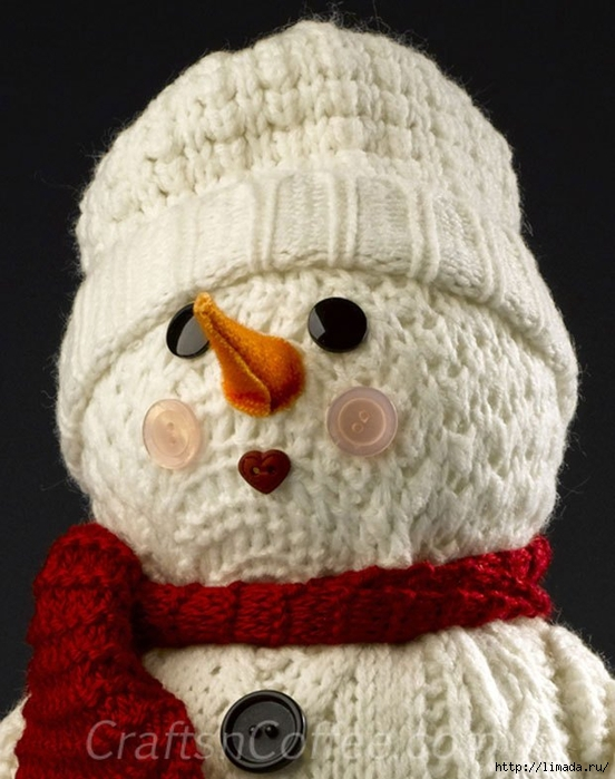 diy-sweater-snowman-head (552x700, 248Kb)