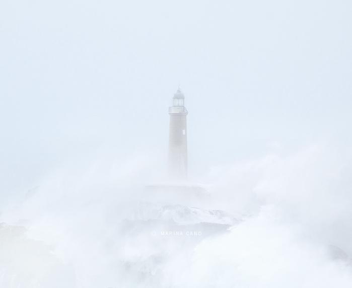 маяк в шторм фото марина кано 6 (700x572, 110Kb)
