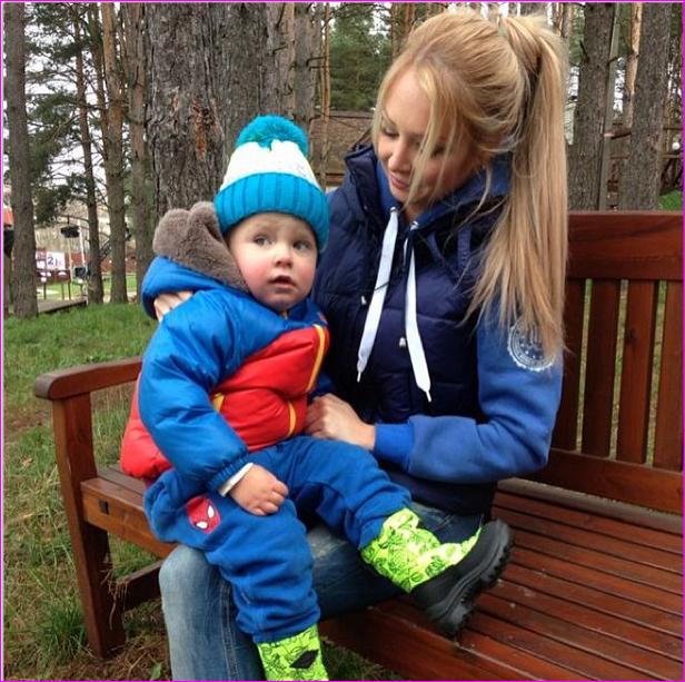 Мамочки хотят своих сыночков фото 686-471