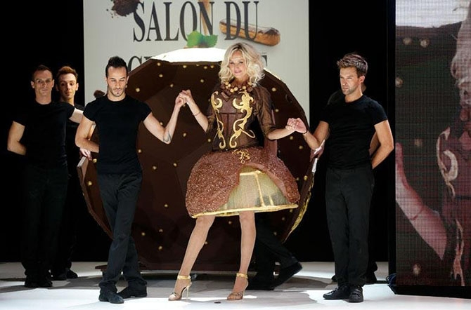 одежда из шоколада фото 110 (670x442, 176Kb)