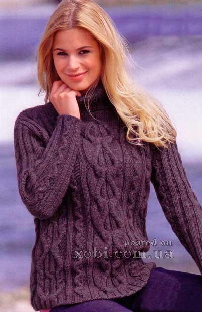 пуловер (400x616, 49Kb)