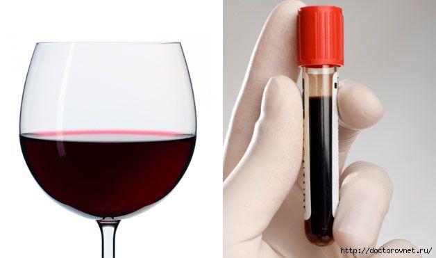 Продукты помогающие разжижению крови