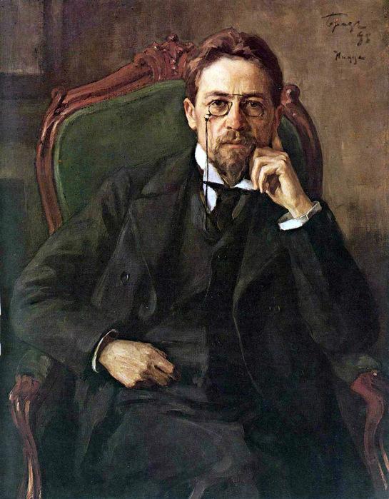 Chekhov_1898_by_Osip_Braz (545x700, 166Kb)